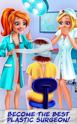 Plastic Surgery Simulator screenshot 15