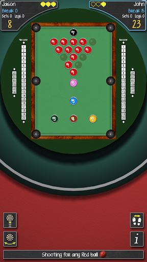 Pro Darts 2018 1.20 screenshots 23