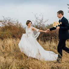 Wedding photographer Natalya Bochek (Natalieb). Photo of 19.10.2017