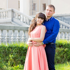 Wedding photographer Kseniya Vyatkova (ProstoKOT). Photo of 21.08.2016