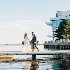 Wedding photographer Olga Novak (olhanovak). Photo of 03.03.2018