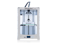 Ultimaker 2 Extended 3D Printer Fully Assembled