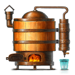 Alcohol Factory Simulator Apk