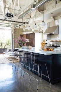 Úložné Prostory V Kuchyni - náhled