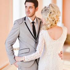 Wedding photographer Roman Romanov (RRoman). Photo of 02.02.2016