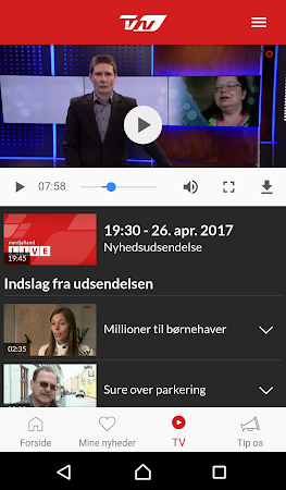 TV2 Nord 3.1.0 screenshot 2091074