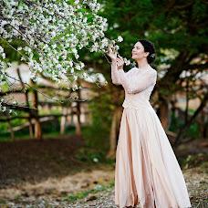 Wedding photographer Andrey Tatarashvili (AndriaPhotograph). Photo of 09.05.2019