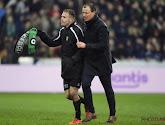 Irvin Cardona poursuivi pour l'incident du drapeau lors du derby brugeois : une suspension de deux matchs et une amende de 2.000 euros