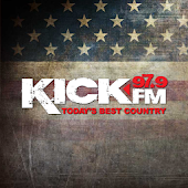 97.9 KICK FM Today's Best Country Quincy/Hannibal