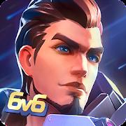 Mobile Battleground – Frontline [Mega Mod] APK Free Download