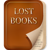 Lost Books of the Bible w Forgotten Books of Eden