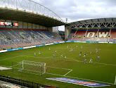 Wigan voit enfin le bout du tunnel