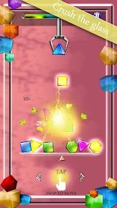 Glass Smash Twist screenshot 1
