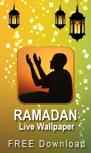 Ramadan Live Wallpaper New
