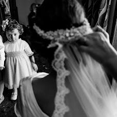 Fotógrafo de bodas Sergio Montoro Garrido (Trecepuntocero). Foto del 02.07.2019