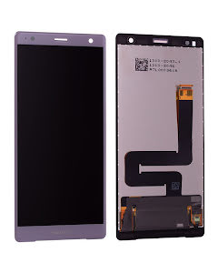 Xperia XZ2 Display Original Pink