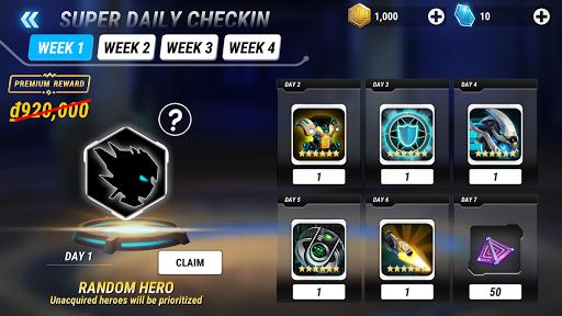 Heroes Infinity Premium modavailable screenshots 7