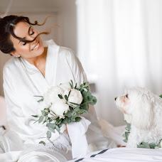 Fotógrafo de bodas Dima Taranenko (dimataranenko). Foto del 08.08.2019