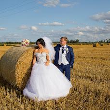 Wedding photographer Sergey Getman (photoforyou). Photo of 20.01.2018