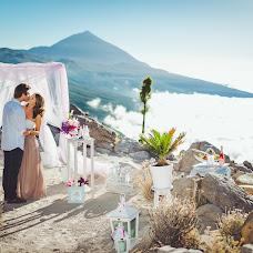 Wedding photographer Lyudmila Bordonos (Tenerifefoto). Photo of 16.09.2014