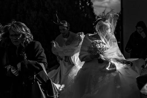 Wedding photographer Leonardo Scarriglia (leonardoscarrig). Photo of 13.04.2019
