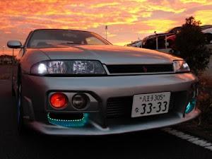 スカイライン R33 GTS25t type-Mのカスタム事例画像 SZTMさんの2020年11月20日08:27の投稿
