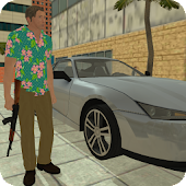 Miami crime simulator