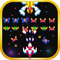Galaxy Shooter : Space Attack icon