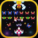 Galaxy Defenders - Alien Wars icon