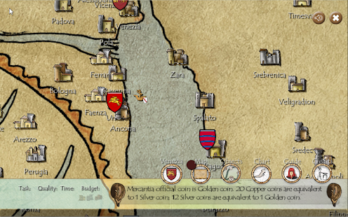 Mercantia - Italy 1252- screenshot thumbnail