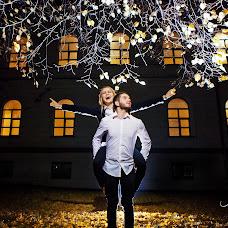 Wedding photographer Aleksey Lobanov (alexlob). Photo of 01.01.2016