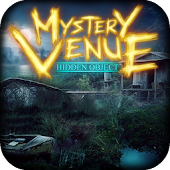 Hidden Object - Mystery Venue
