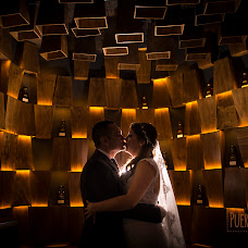Wedding photographer Erika Camilo (puertasanchez). Photo of 20.10.2015