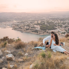 Wedding photographer Kristina Martin-Garsia (summerchild). Photo of 22.07.2018