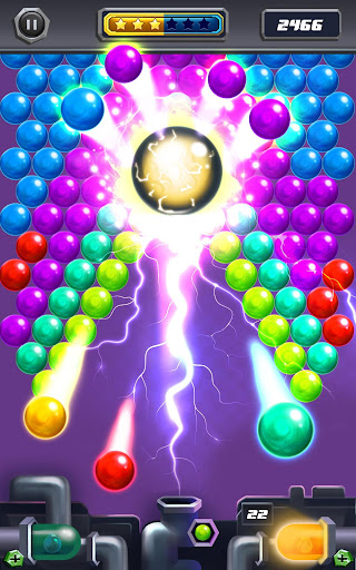 Download Power Pop Bubbles MOD APK 7