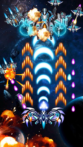 Space squadron - Galaxy Shooter 2.5 6