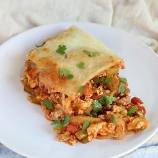 Tofu Casserole Recipes