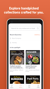 Swiggy Food Order & Delivery App Latest Version Download For Android and iPhone 2