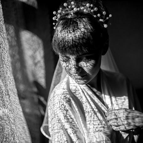 Wedding photographer Anton Parshunas (parshunas). Photo of 08.10.2017