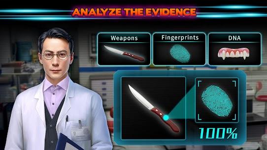 Homicide Squad MOD: Hidden Crimes (Unlimited Money) 9