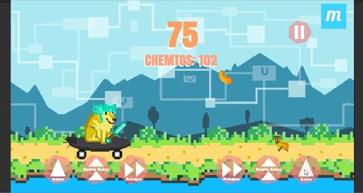 Cheems Jump 0.8.2 screenshots 1