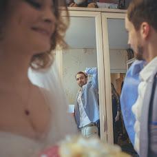 Wedding photographer Vitaliy Tarasov (VitalyTarasov). Photo of 11.08.2015