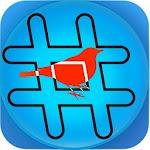 HashTags for Twitterlly: Like Follow Tweet Retweet 1.1