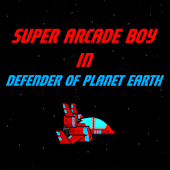 Defender of Planet Earth