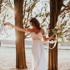 Wedding photographer Kirill Shevcov (Photoduet). Photo of 22.05.2018