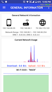 Network Manager - Network Tools & Utilities 10.1.3-FREE