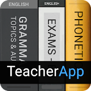 English Grammar & Phonetics