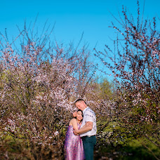 Wedding photographer Lesya Dautova (Redfoxstudio). Photo of 10.05.2016