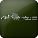 Balls Out Rugby icon