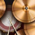 CLASSIC DRUM: Electronic drum set icon